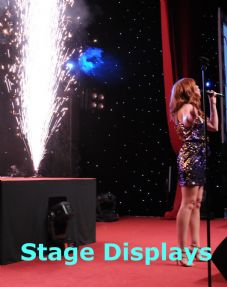 Stage Displays